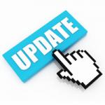 ADJ Firmware update