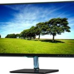 Promo Monitor Samsung LED