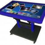 tavolo interattivo multimediale SMT