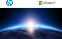 Reimagine the future HP & Microsoft Tour 2015