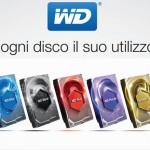 WD Purpose Campaign. Il disco giusto per ogni applicazione