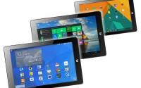 Disponibili i nuovi tablet e-tab